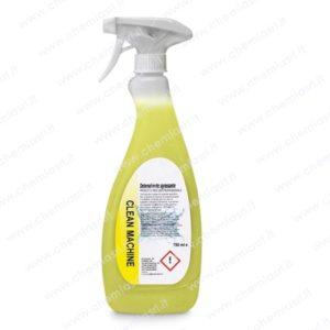 detergente sgrassatore detersolvente