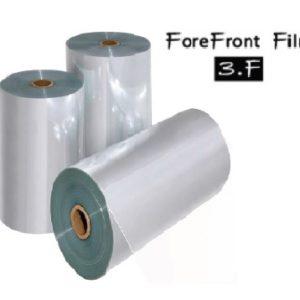 3F film automatico tecnico