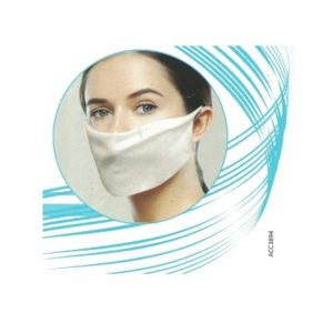 mascherina monouso protettiva