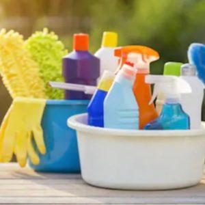 Accessori detergenza e pulizia
