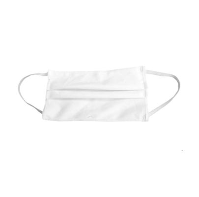 mascherina cotone ipoallergenica lavabile protettiva