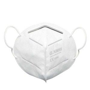 FFP2 mascherina protezione