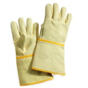 guanti aramidici 5 dita anti calore kevlar