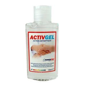 igienizzante ani gel alcool idroalcolico antibatterico