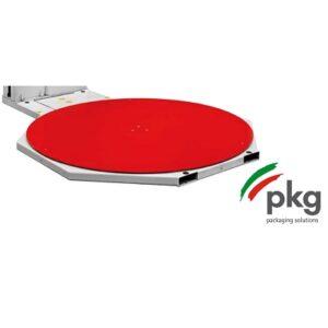piatto tavola rotante maggiorato pkg fasciapallet
