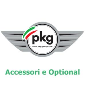 Accessori e Optional